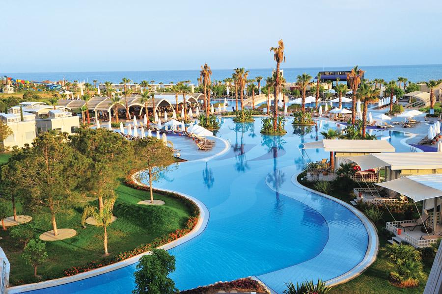 Antalya golf antalya golf golf in turkey belek golf for Luxury hotels and resorts worldwide
