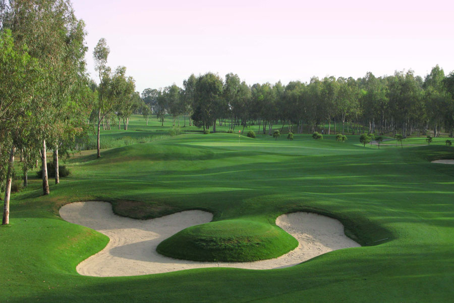 Pasha Golf Course