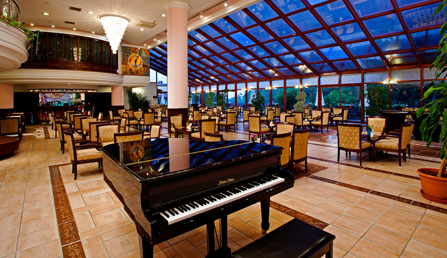 Papillon Belvil Resort